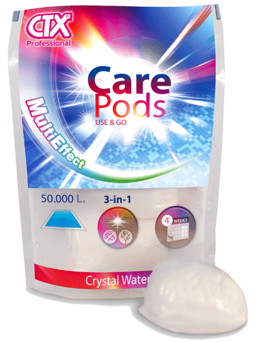 CTX Care Pods 4 doses