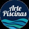 Arte Piscinas logotipo